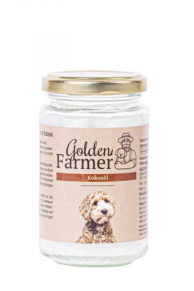 Golden Farmer Kokosöl 200ml