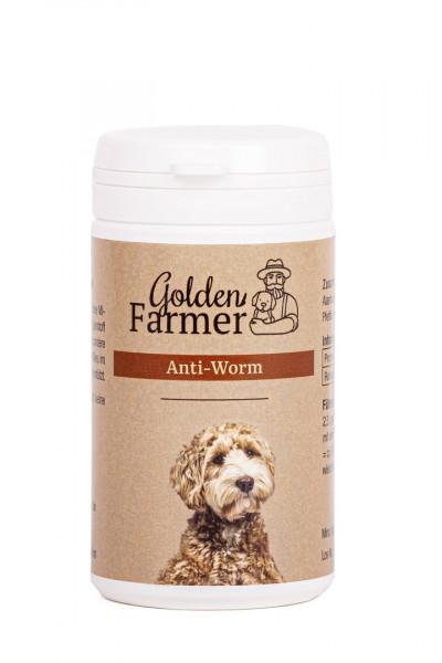 Golden Farmer Anti-Worm 25g