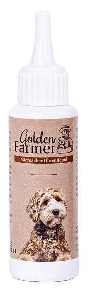 Golden Farmer Microsilber Ohrenliquid 50ml