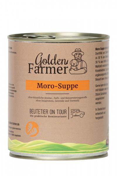 Golden Farmer Moro-Suppe 800g Dose, 6er Pack